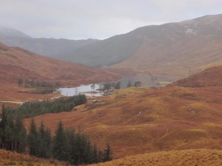 West Highland Way.
