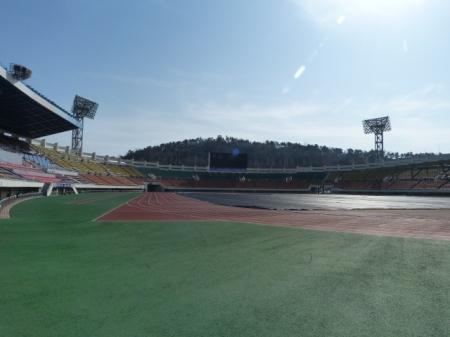 Changwon Stadium