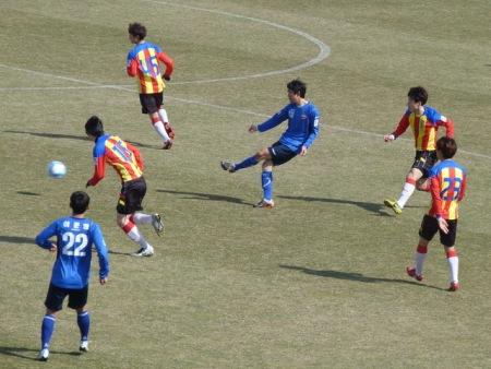 0 - yeonggwang opening shot