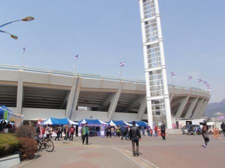 Anyang Stadium