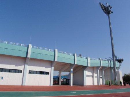 Icheon's stadium.