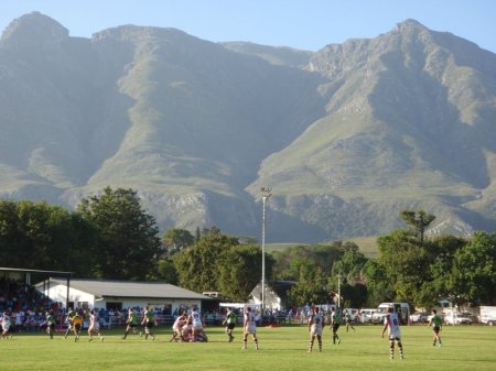 swellendam mountains