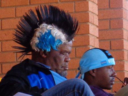 01 - botswana