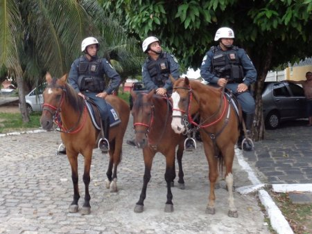 Natal security.