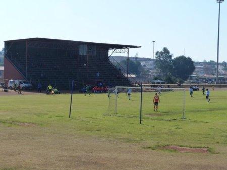 Main Stand.