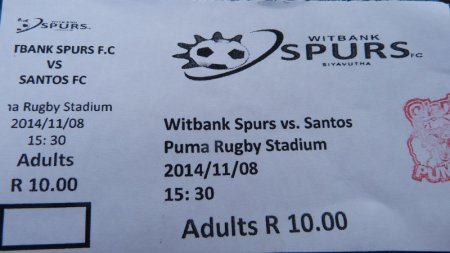 Sixty pence, for the South African equivalent of the Championship.