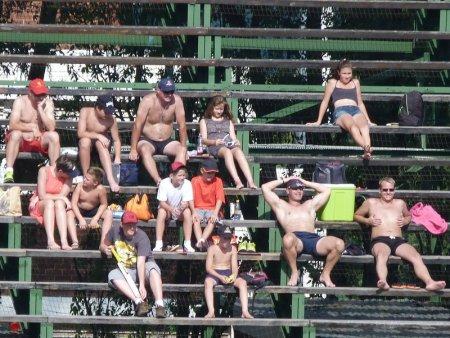 1 - sunbathers