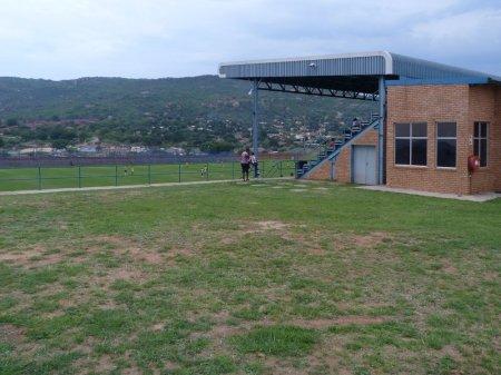 Kabokweni stadium.