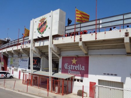 Estadi not so Nou.