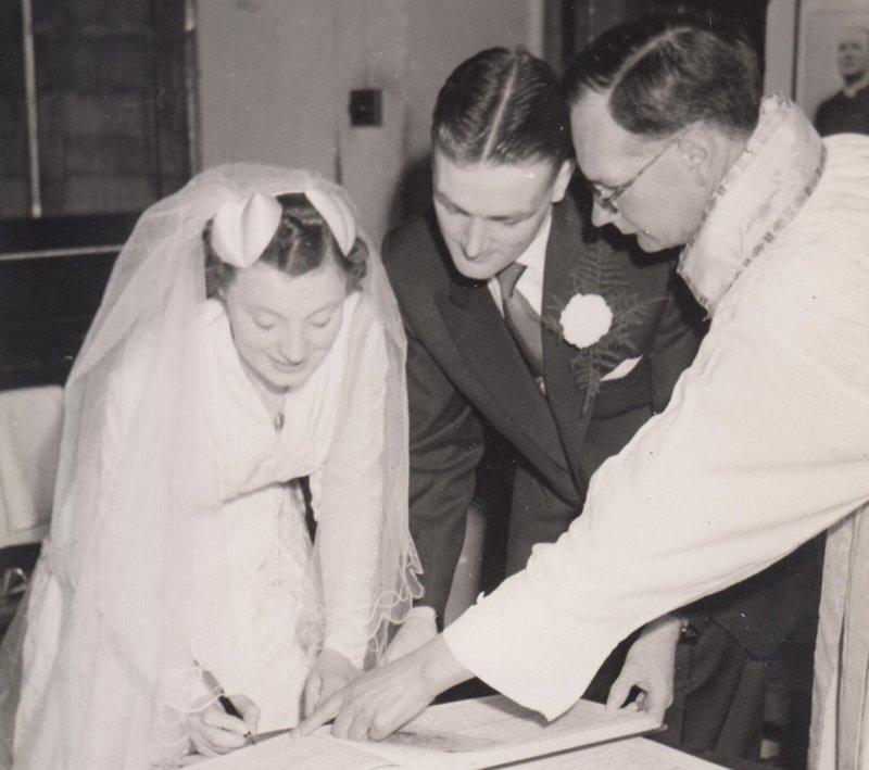 1-1-1-September 1955 Wedding 004
