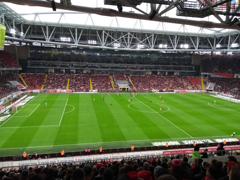 Https Trailofthelionking Com 2020 04 20 Spartak Moscow V